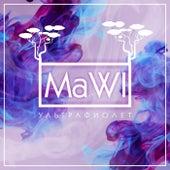 Ультрафиолет (Radio Version) de Mawi