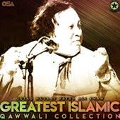 Greatest Islamic Qawwali Collection by Nusrat Fateh Ali Khan