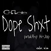 Dope Shxt by C Note