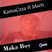Maka Boy von Kama - Czza