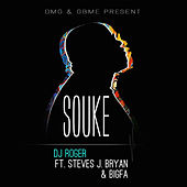 Souke by DJ Roger