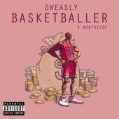 Basketballer von OWeasly