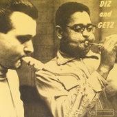 Diz And Getz by Dizzy Gillespie