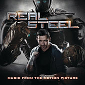 Real Steel - Music From The Motion Picture de Various Artists