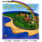 My Inspiration: Music Of Brazil by Charlie Byrd