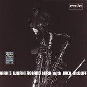 Kirk's Work feat. Jack McDuff by Roland Kirk