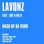 Mash Up Da Venue von James Lavonz