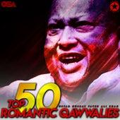 Top 50 Romantic Qawwalies de Nusrat Fateh Ali Khan