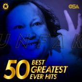 Best 50 Greatest Ever Hits by Nusrat Fateh Ali Khan