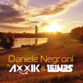 Tausende Lieder von Axxik