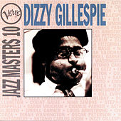 Verve Jazz Masters 10: Dizzy Gillespie by Various Artists