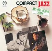 Compact Jazz:  Antonio Carlos Jobim by Antônio Carlos Jobim (Tom Jobim)