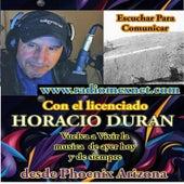 Radio Mex Net de Horacio Duran
