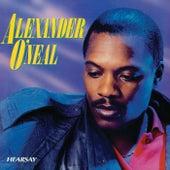 Hearsay by Alexander O'Neal