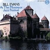 Bill Evans - At The Montreux Jazz Festival de Bill Evans