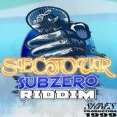Sectour Subzero Riddim de Various Artists