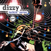 Talkin' Verve de Dizzy Gillespie
