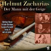 Der Mann mit der Geige van Helmut Zacharias