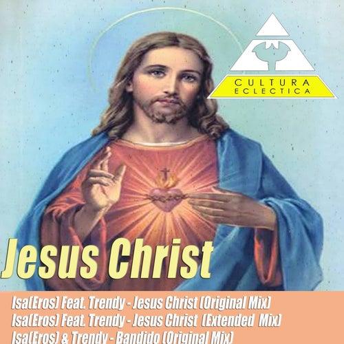 Jesus Christ von Isa