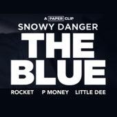 The Blue de Snowy Danger