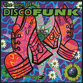 The Best Of Disco Funk (Disco Nights Vol.2) by Various Artists