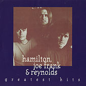 Greatest Hits by Joe Frank & Reynolds Hamilton