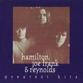 Greatest Hits de Joe Frank & Reynolds Hamilton