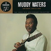 His Best 1956-1964 - The Chess 50th Anniversary Collection by Muddy Waters