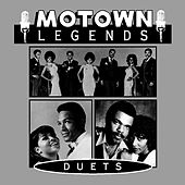 Motown Legends: Duets de Various Artists