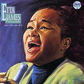 Sweetest Peaches : Part Two (Reissue) by Etta James