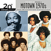 20th Century Masters: The Millennium Collection: Motown 1970s, Vol. 2 de Various Artists