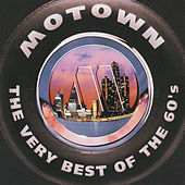 Motown - The Very Best Of The 60'S von Various Artists