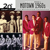20th Century Masters: The Millennium Collection: The Best Of Motown 1960s, Vol. 2 by Various Artists