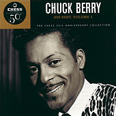 His Best, Volume 1 - The Chess 50th Anniversary Collection (Reissue) de Chuck Berry