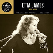 Her Best - The Chess 50th Anniversary Collection fra Etta James