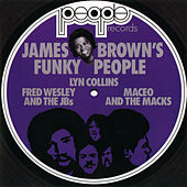 James Brown's Funky People de Various Artists
