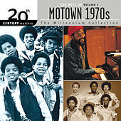 20th Century Masters - The Millennium Collection: Best Of Motown 1970s, Vol. 1 by Various Artists
