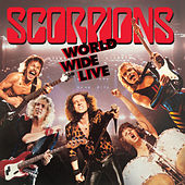 World Wide Live de Scorpions