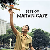 Best Of by Marvin Gaye