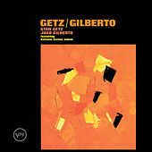 Getz / Gilberto by Stan Getz