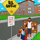 Drug Zone by Lil Gaffney