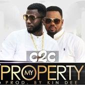 My Property di C2C