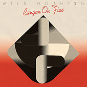 Canyon on Fire de Wild Nothing