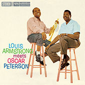 Louis Armstrong Meets Oscar Peterson (Expanded Edition) by Louis Armstrong