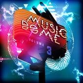 Music Dome, Vol.3 von Various Artists