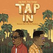 Tap In (feat. Trey Songz) by Jag