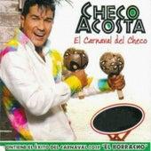 El Carnaval del Checo de Checo Acosta