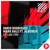 Lit Like Fire de Dario Rodriguez & Mark Bale