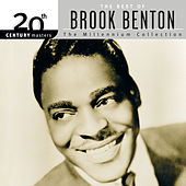 20th Century Masters: The Millennium Collection: Best Of Brook Benton (Reissue) von Brook Benton