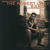 Heavy Picks-The Robert Cray Band Collection de Robert Cray